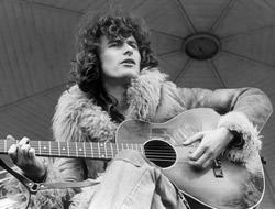 Steve in 1972