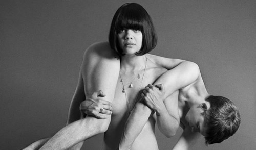 Bat for Lashes: New Album 'The Haunted Man'