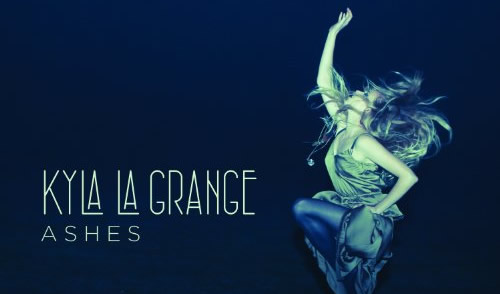 Kyla La Grange releases Debut Album: Ashes