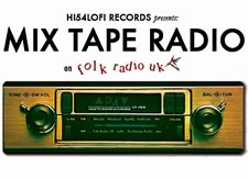 Mix Tape Radio on Folk Radio UK Ep. 11 feat. Tyler Butler