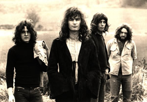 Ragged Robin 1973