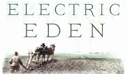 Rob Young's Electric Eden Soundtrack
